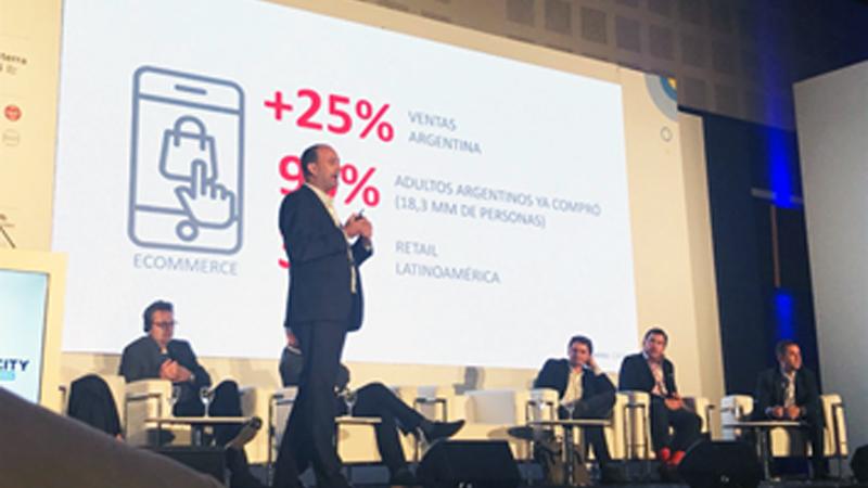 Empresa y Medio Ambiente Andreani ciudades inteligentes