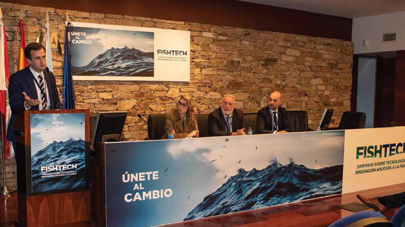 Merchant Union y Fishtech 2019